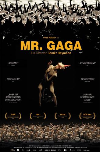 Mr. Gaga_klein