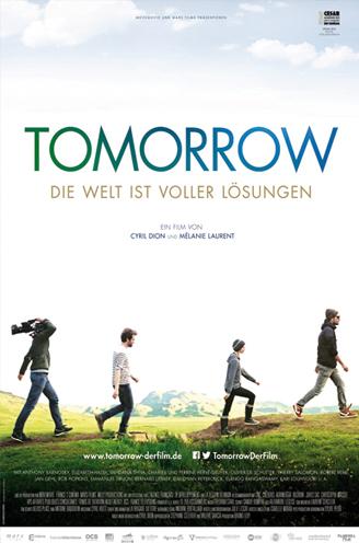 Tomorrow -- Die Welt ist voller Lösungen_klein
